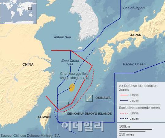 BBC, 동해를 `일본해`로 표기