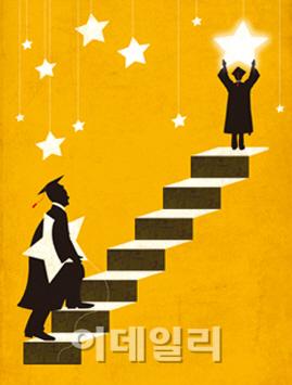 [나는 총장이다]대학의 별 총장…서울대 출신 24.3% 최다