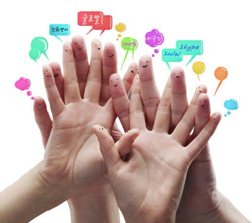 글로벌 영어과외/미국 원어민 영어회화 서비스 레슨업, 어학연수 대안으로 주목!
