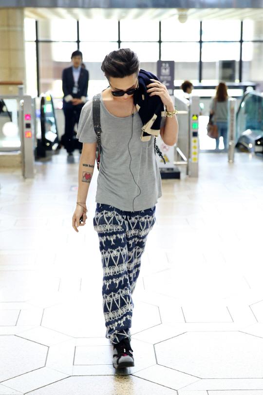 G Dragon 2013 Fashion 이데일리 - 지드�...