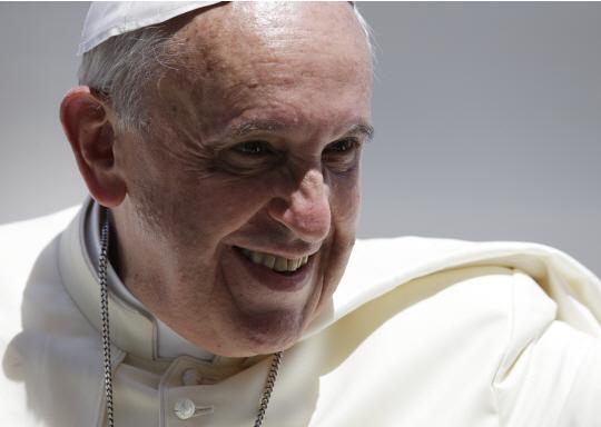 [교황방한] 일본 선교 꿈꾸던 교황, 한국에 오기까지