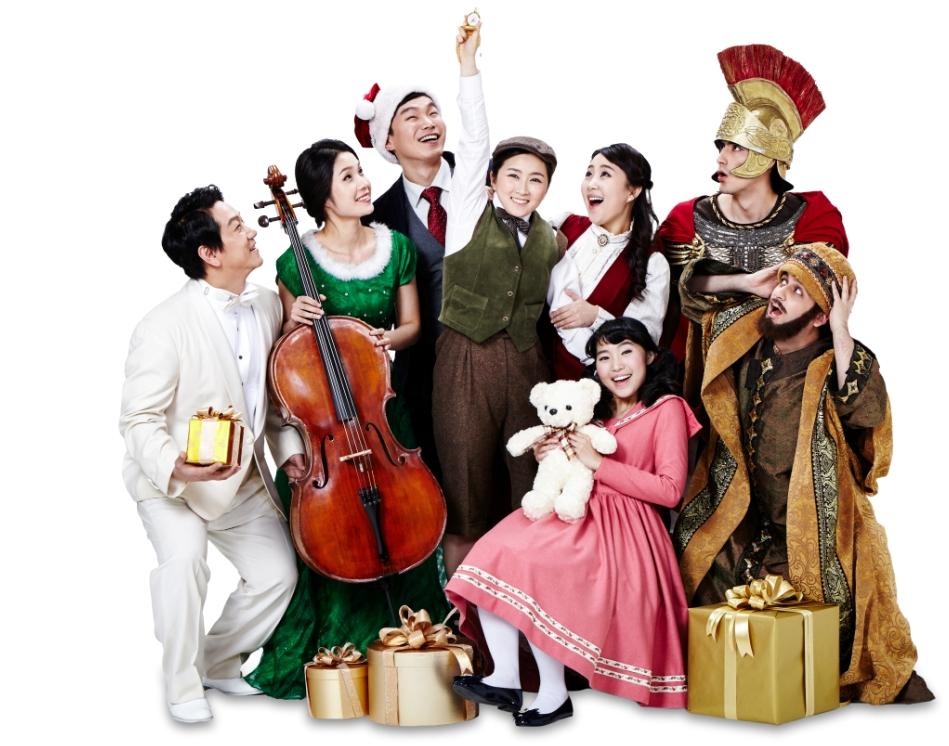 그라시아스합창단 '크리스마스 칸타타' 29일부터 전국 순회공연