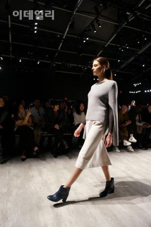 컨셉코리아, 韓디자이너 뉴욕 진출 등용문..中·日도 `벤치마킹`