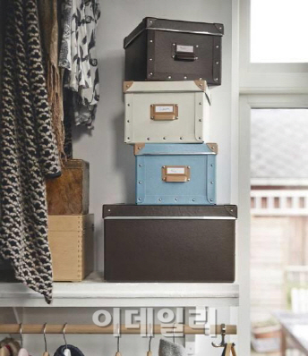 이데일리 - 살랑살랑 `봄바람`…우리집도 좀 바꿔볼까?