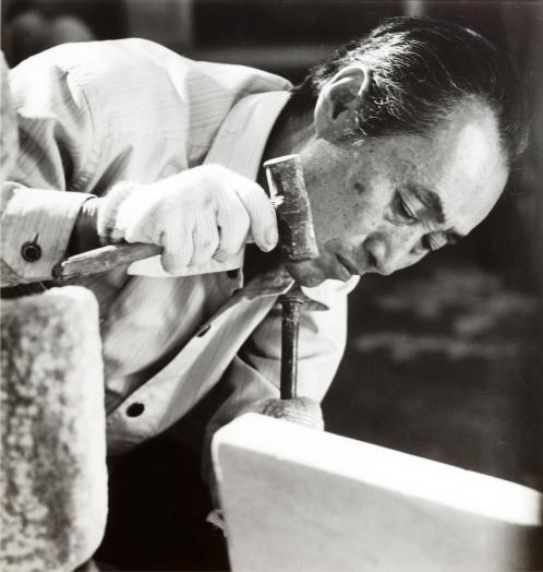 한국추상조각 길을 낸 `선비작가`의 100년
