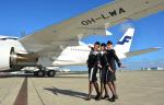�ɿ���, A350 XWB �װ�� ����