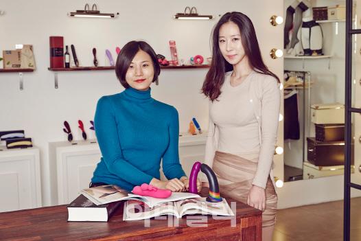 잘나가던 女기자, 여성용 성인용품 업체 대표된 까닭?