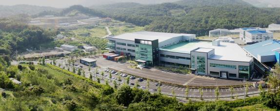 정진근 효성전기 대표 `33년 車모터 외길...세계 3위 기업 `우뚝``