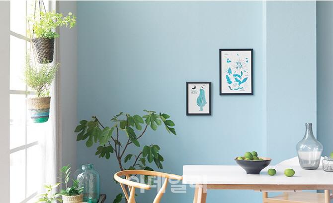 [하우스대변신] 우리집 가구와 어울리는 페인트 색상은? : 네이버 ...