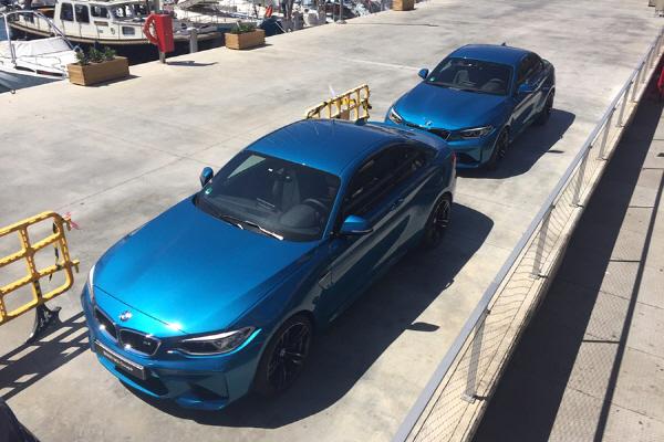 형진태 팀장의 BMW M2 시승기 - `달리는 즐거움을 주는 콤팩트 스포츠 쿠페`