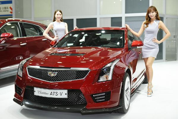 [현장에서]스포티한 감각으로 부산모터쇼 주인공의 자리를 노린 차량들