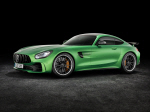 ���� `AMG GT-R`