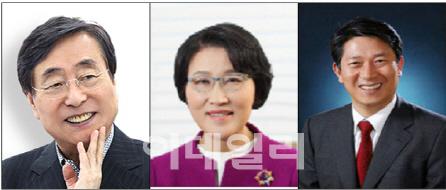 중견기업인의 날을 빛낸 영광의 얼굴들