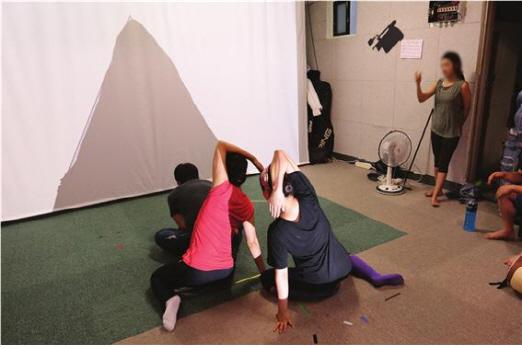 국내연구진, 컴퓨터 알고리즘 통한 `그림자연극` 동작 개발