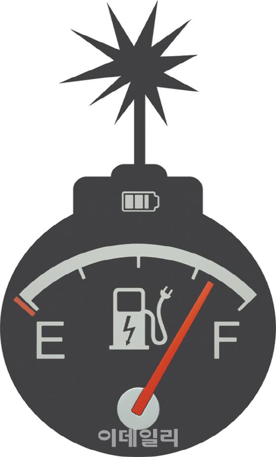 전기차도 누진제 걱정? 일반 사용량과 분리·시간대별 차이 커