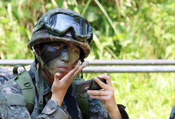 육군보병학교, 전문유격과정