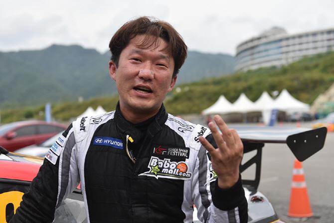 [KSF] ENI 레이싱 정경훈, 6라운드 2위로 시즌 챔피언 확정은 최종전으로...이원일 시슨 2승