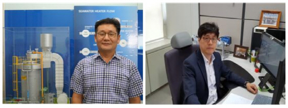 대한민국 엔지니어상 9월 수상자에 이창식·김남영 씨 선정