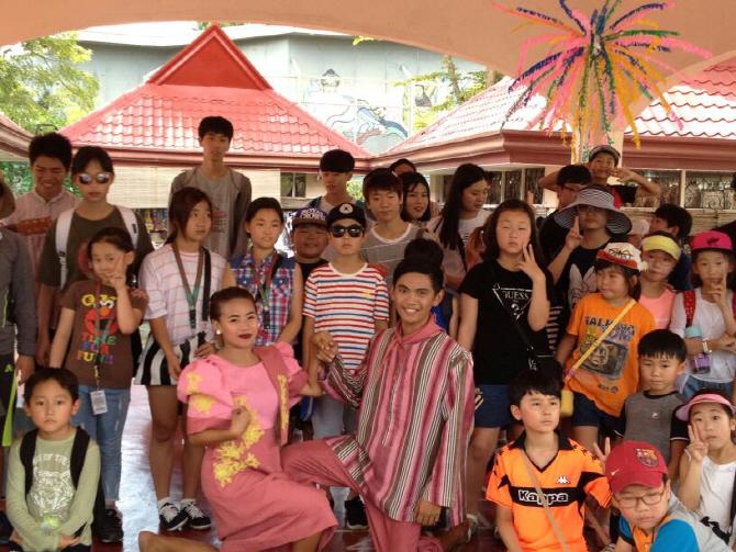 에듀팝콘, `2017 겨울방학 영어캠프` 학생 모집