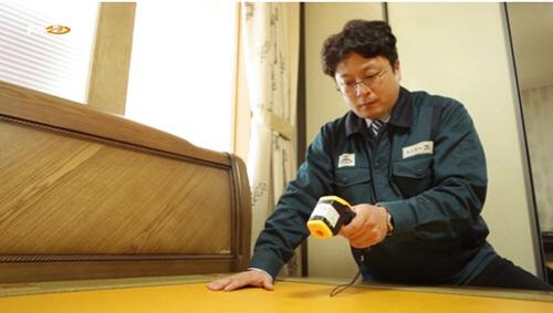 흙표흙침대, 설치부터 A/S까지 독보적 서비스 제공