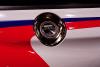 [포토] [2017 디트로이트] 강렬한 퍼포먼스를 암시하는 BMW M6 GT3 레이스카