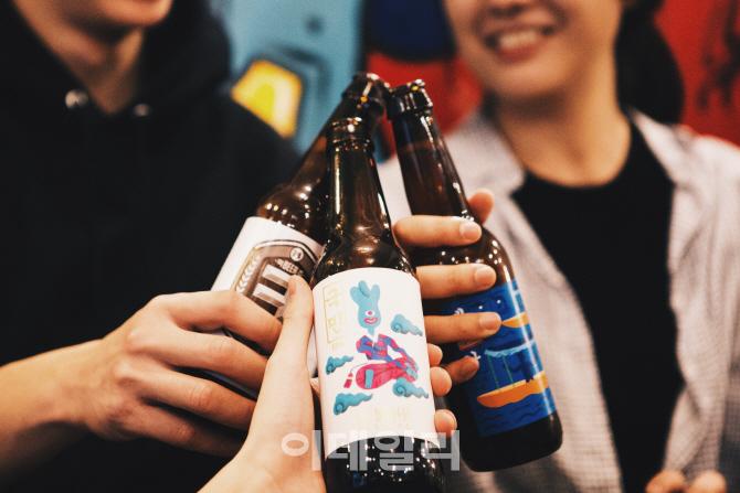 24분만에 10억 끌어모은 수제 맥주 스타트업 `더부스`, 비결은?