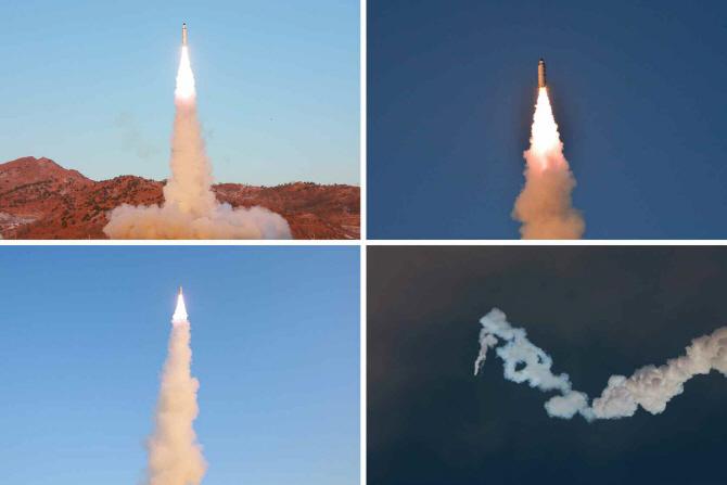 北 미사일 도발에 사드배치 탄력받을까…中 여전히 강경