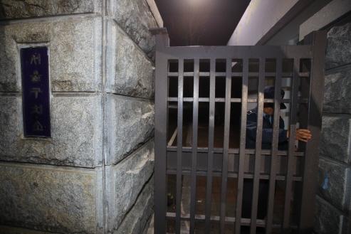 [이재용 구속] 이재용 수감 서울구치소는?…최순실·문형표·차은택 등 `崔게이트` 수용소