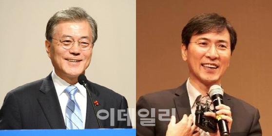 [한국갤럽]차기구도 민주당 초강세…文 33% vs 安 22% 양강 구축(종합)
