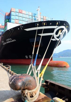 정부 `한진해운 파산..6.5조 해운산업 지원`(종합)