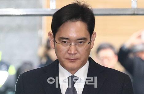 [이재용 구속]뇌물혐의 스모킹 건…안종범 수첩+공정위 '외압일지'