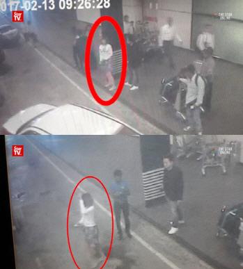 김정남 암살 여성, `100달러 받고 범행 가담했다`