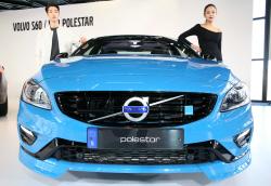 볼보자동차코리아, `S60 폴스타`, `V60 폴스타` 출시...