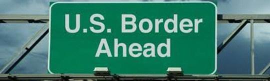 [특파원의 눈]미국만 살고 보겠다는 국경조정세