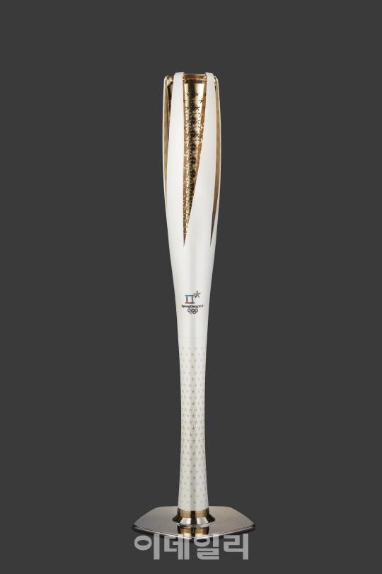 [포토] 018년 평창올림픽 성화봉