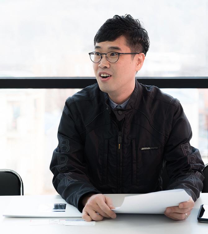 [2017 전기차엑스포] 리콘하이테크 김진 대표, '리콘 전기자전거로 세계시장 두드릴 것'