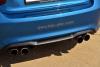 [포토] 강력한 주행 성능을 과시하는 YLK 오토모티브의 'BMW M2 쿠페 튠 바이 YLK'