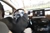[포토] 시트로엥 C4 칵투스를 운전하는 PMC 프로덕션의 이지선 강사