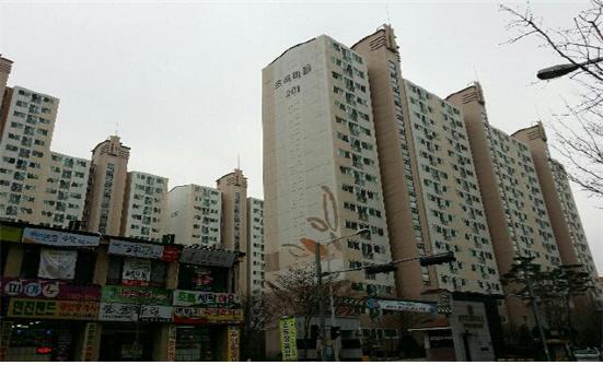 '대전 초록마을 2단지' 공동주택 최우수 관리단지 꼽혀
