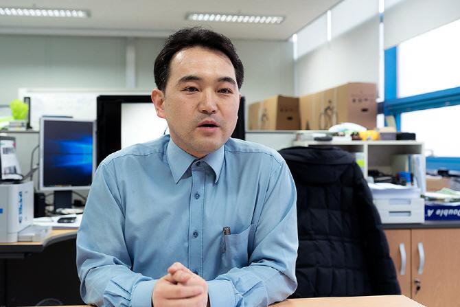 [2017 전기차엑스포] 엘케이웨이 현홍준 대표 인터뷰 '제주도 지역 경제와 함께 성장하는 엘케이웨이'