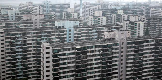[해외부동산 돋보기]35층 아파트 규제하는 서울시, 해외는?