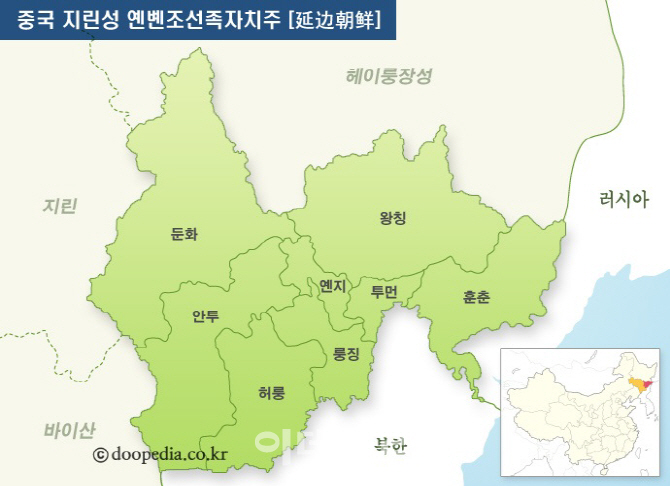 [손상봉의 중국 비즈니스 도전기]11회:조선 동포, 그들은 우리에게 무엇인가?