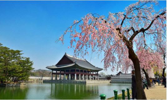 왕의 연회장 `경회루` 4월부터 특별관람 가능