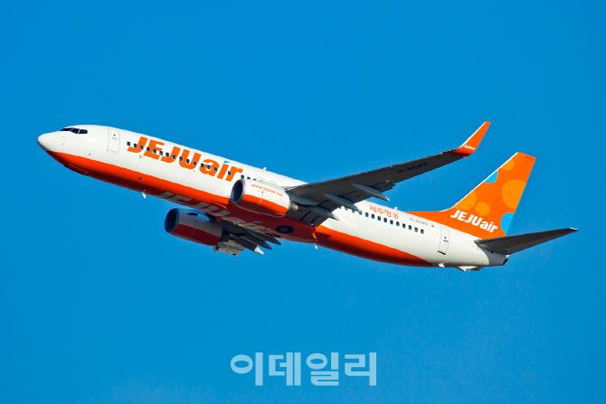 제주항공, 하계 항공편 전년비 22%↑…日노선 대거 증편