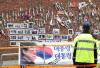[포토]검찰 소환 조사 앞두고 경비 강환된 박 전 대통령 자택