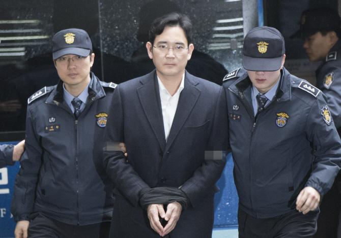 """김우중 """"삼성 취직 원하면서 이재용 구속해야 속 시원하다니"""""""