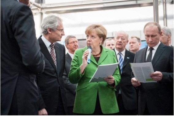 독일 '인더스트리 4.0 대부' 카거만이 온다