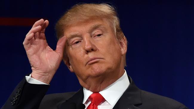 `오바마 도청` 의혹 역풍‥트럼프 지지율 곤두박질(종합)