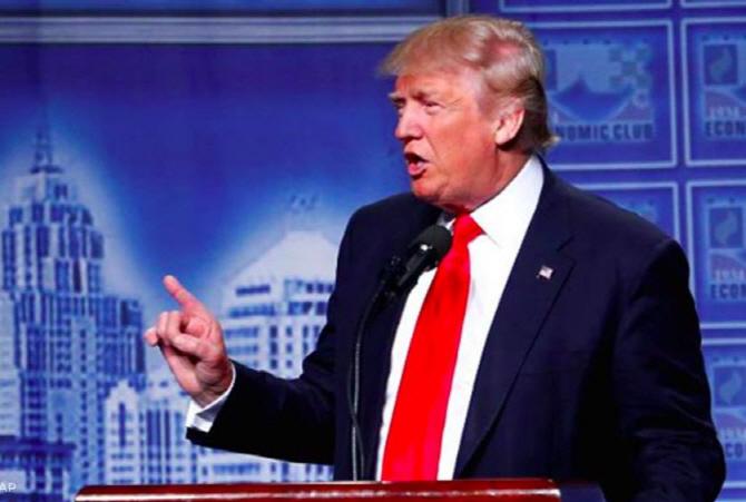 트럼프, `불체자 검거 비협조 도시` 118곳 명단 첫 공개