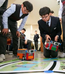 LG CNS, 중학생 무료 SW 교육 프로그램 개시